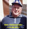 Otto Vollenweider