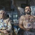 """Wolfgang Beckers Kurzfilm """"Krankes Haus"""""""