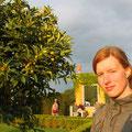 Easy im Italienischer Renaissance-Garten