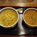 つけ麺「つけ丸」850円