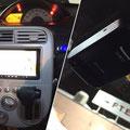ekワゴン パナソニック ナビ ドライブレコーダー
