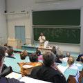 Conférence sur la Médecine Chinoise par les Drs BLONDEL et ANGLES