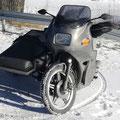 aktuelles Wintergespann Tom`s CX500 mit MZ Superelastik