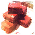 GURI'S CHOCOLATE FUDGE