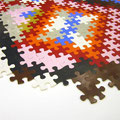 'puzzle perser' by katrin sonnleitner