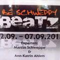 """Die erste ganze offizielle """"Be Schweppy Beatz - Week"""""""