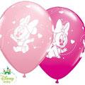 Balony narodziny myszka minnie