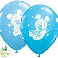 Balony narodziny myszka miki