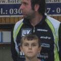 Trainer von Kroppach und Advan