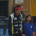 Nicole Struse und Sofie