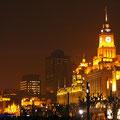 """Shanghai, der """"BUND"""""""