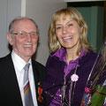 Marianne gratuliert