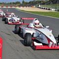 Selber fahren Formel 1