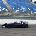 Formel 1 selbst fahren Hockenheimring