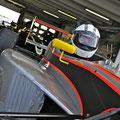 Formel 1 fahren Rennstrecke Hockenheimring