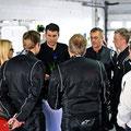 Formel 1 selber fahren auf dem Hockenheimring