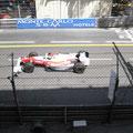 Formel 1 Balkon Monaco