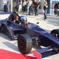 Formel 1 selber fahren Hocken heim