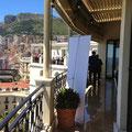 Formel 1 Balkone MC Monaco