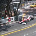 F1 Monte Carlo Terrasse
