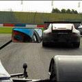 Nürburgring Rennstrecke Nordschleife