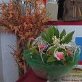 bal du 4 mai 2014: bouquet bonheur