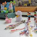 bal carnaval du 2 mars 2014: bracelets
