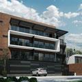 Edificio BEO Jardines Universidad, Zapopan 2019
