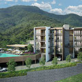La Cresta Condominio, El Tepetate, San Juan Cosalá 2020