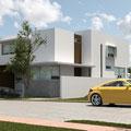 Casa PLC Solares 2, Zapopan 2009