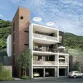 Azul Condominio, El Tepetate, San Juan Cosalá 2020