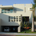 Casa MV Azaleas, Zapopan 2004