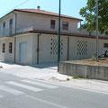 Agropoli: Ristrutturazione edilizia di un immobile per civile abitazione (in corso)