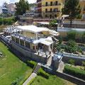 struttura turistico ricettiva sul porto di Agropoli