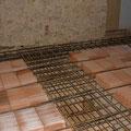 Consolidamento Statico e risanamento conservativo di un immobile in Laureana c.to (in corso)