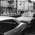 Auktion auf dem Bahnwagen vom FIAT 2300 bis zum 12 Zyl. Jaguar