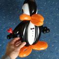 BF12: Pinguin