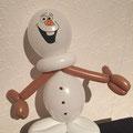 BF29: Olaf der Schneemann
