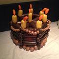 BF25: Torte