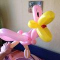 BF1: Flugente aus Ballons