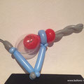 BF19: Ballonpistole