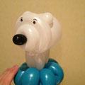 BF21: Eisbär