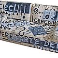 """""""appunti su divano 2 posti"""" colori per tessuto"""