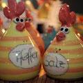 Salz/ Pfeffer Hühnchenpaar Artikel-Nr. 2128/ 24 €