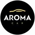 Aroma Car Logo