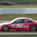 Susie Stoddart nürburgring 2009