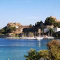 Festung Kerkyra