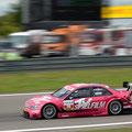 Susie Stoddart Nürburgring