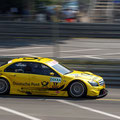 David Coulthard Norisring