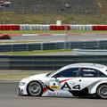 Tom Kristensen Nürburgring 2008